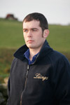 RG128 Regatta Sigma heavyweight fleece jacket